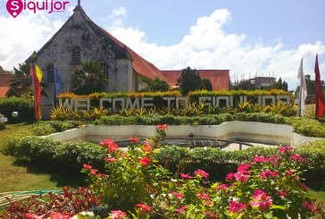About Siquijor Island, Philippines