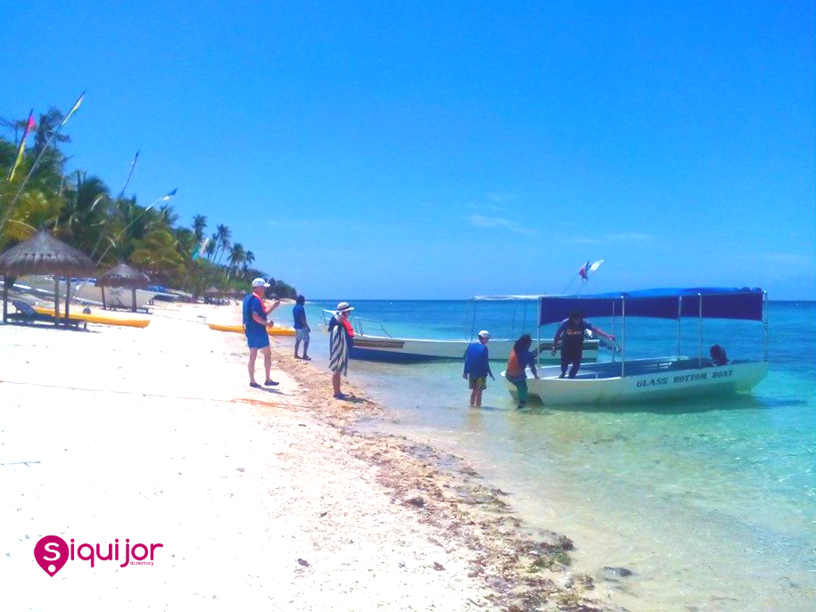 Tubod Marine Sanctuary, San Juan, Siquijor , Photo Credits: Gwyn Tumulak Balolong, Web: http://www.siquijordirectory.com, Instagram: https://www.instagram.com/gwyntbalolong