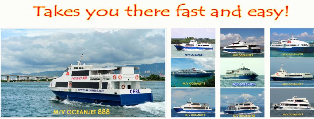 Ocean Jet Fast Ferries