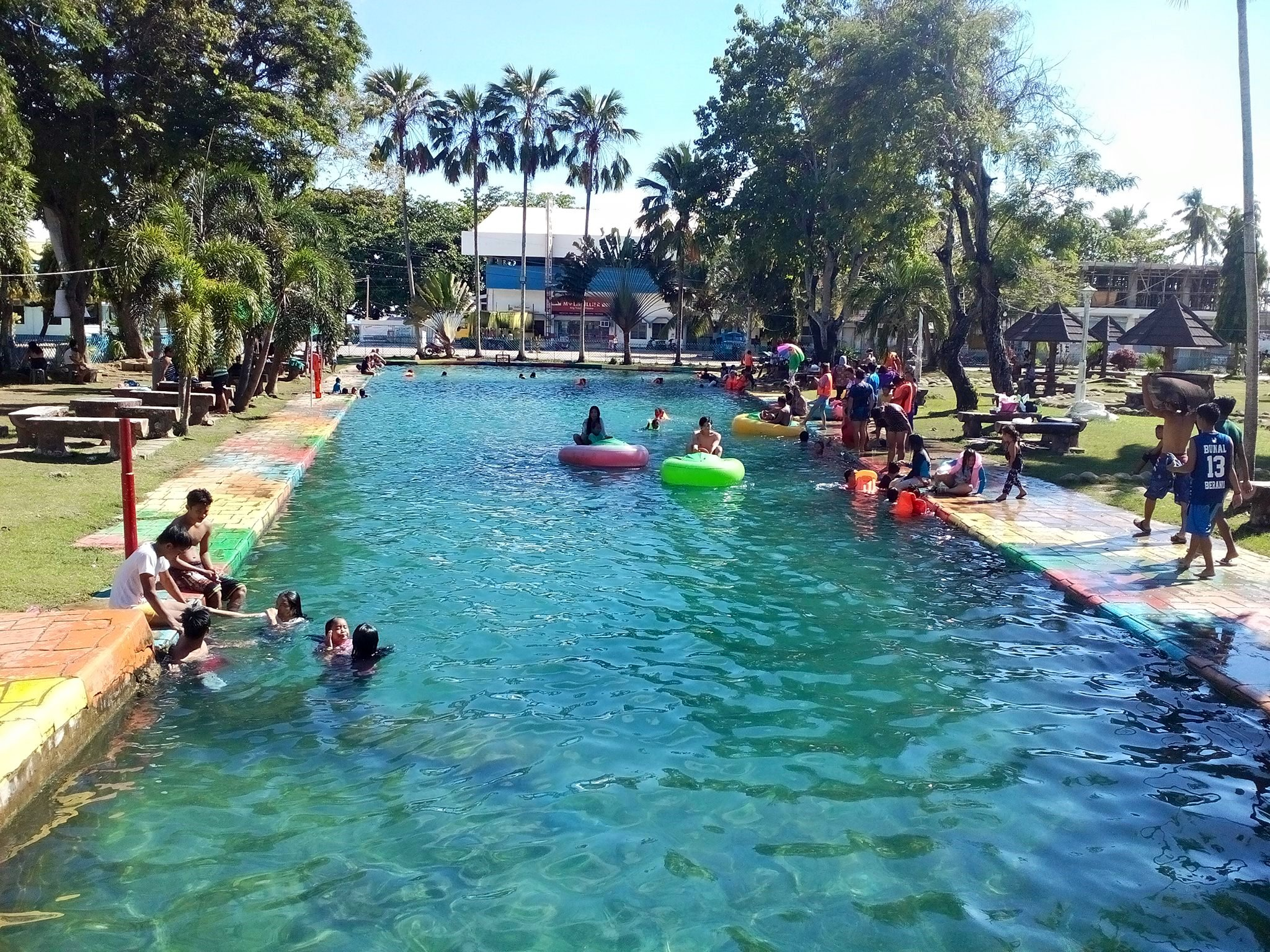 Capilay Spring Park, San Juan, Siquijor , Photo Credits: Gwyn Tumulak Balolong, Web: http://www.siquijordirectory.com, Instagram: https://www.instagram.com/gwyntbalolong/