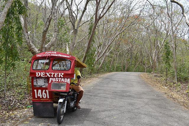 Siquijor Tour Kuya Dexter