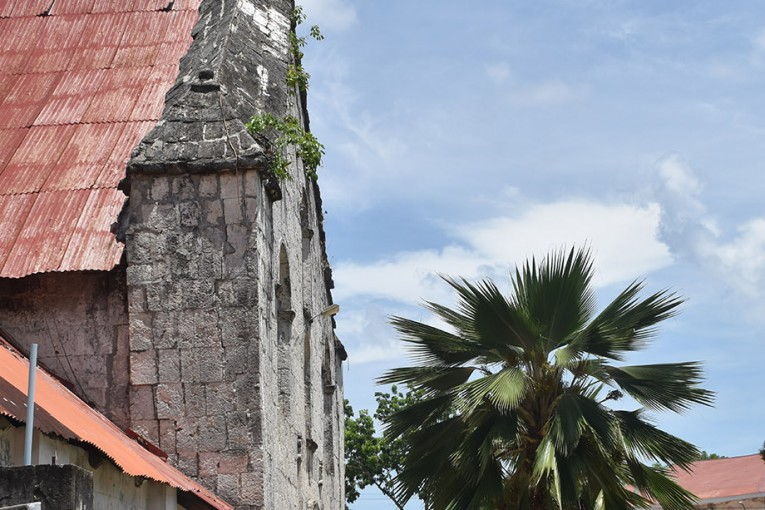 St Francis of Assisi Church, Siquijor, Siquijor, Photo Credits: JC from Holland , Web:  http://imagenomad.com