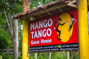 Mango Tango Guest House