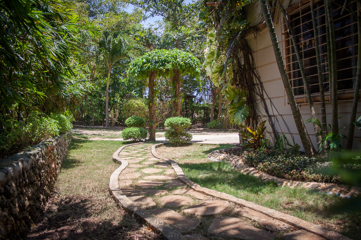 Mango Tango Guest House San Juan Siquijor