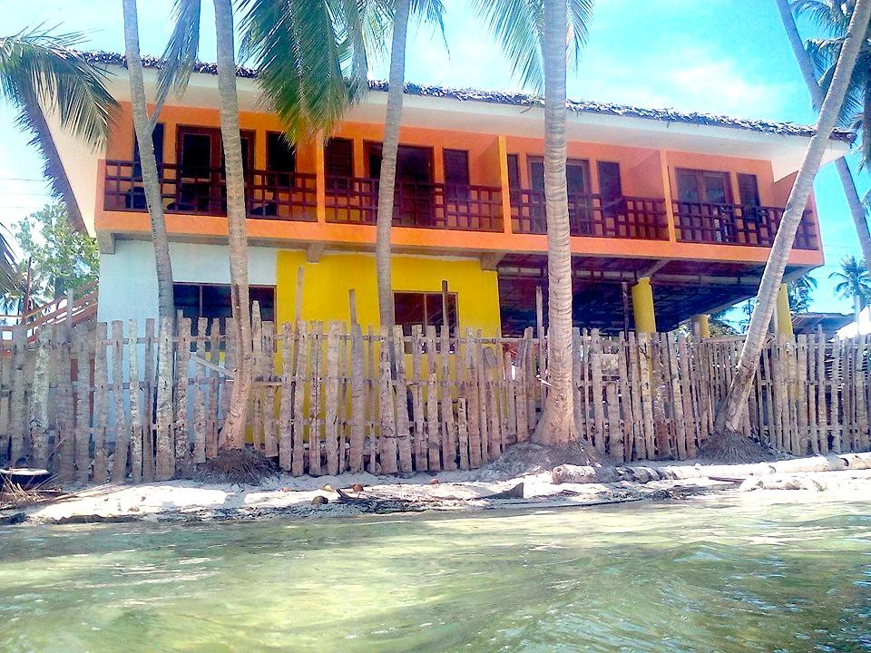 Good Vibes Inn Siquijor