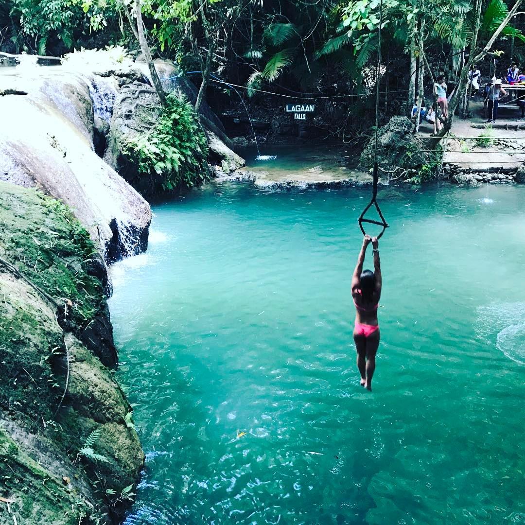 Lagaan Falls