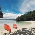 Instagram: #salagdoongbeach Salagdoong Beach, Maria, Siquijor<br />  Photo Credits: Janel Salcedo , Maragondon, Cavite . www.janelcodestotravel.com