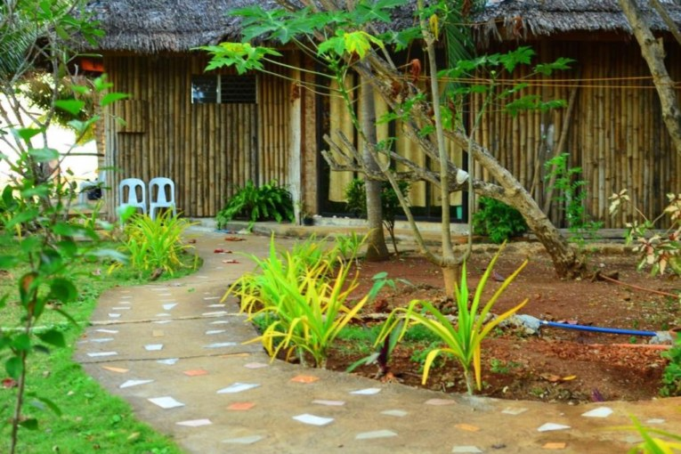 Backpacking in Siquijor ? Toris Backpackers Paradise is the ideal place to be with.