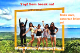 Kamp Aninipot – Siquijor's Family-Friendly Campground
